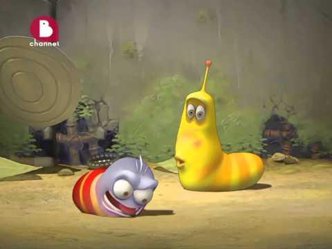 Phim Hoạt Hình: Những chú sâu tinh nghịch (trailer)