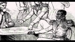 ocupacin haitiana 1822