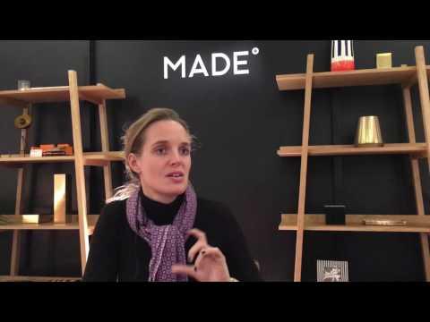 Video interview: Made.com commercial director Annabel Kilner