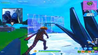 JE ONE PUMP EN ENDZONE! SOLO MODE ARENA (World Cup Practice)