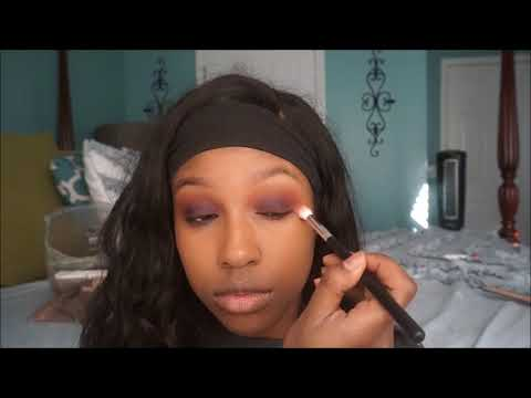 Valentine's Day Look Already??? GRWM Jam Out Session