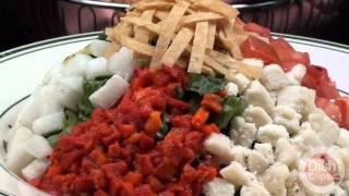 Gulliver's - Southwest Salad