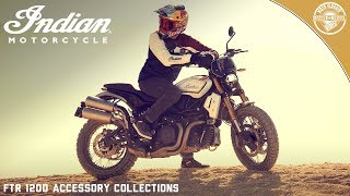 Indian FTR 1200 Accessory Collection
