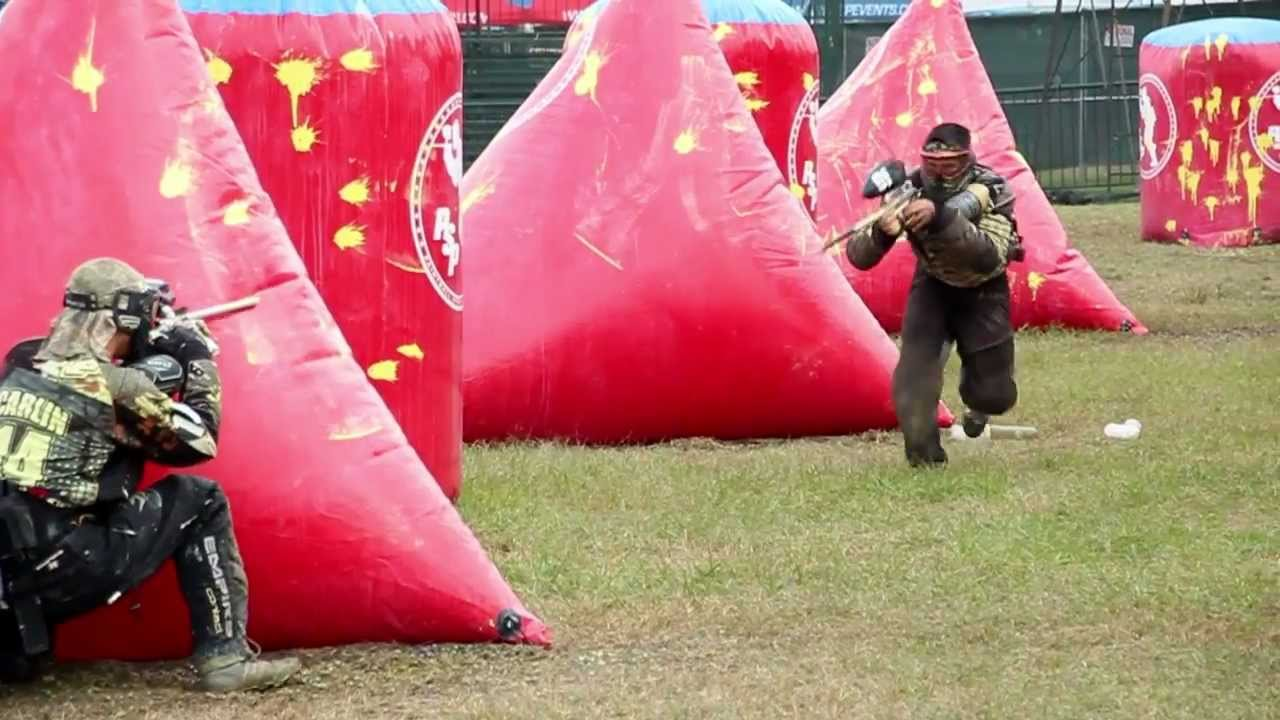 paintball promoter of violence or healthy Promoting gender equality to prevent violence against women 1 overview health consequences of such violence range from physical injuries and.