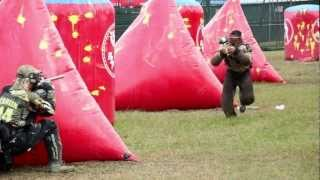 Amazing World Cup PSP Paintball Mix from PbNation