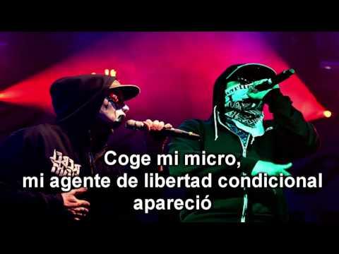 Hollywood Undead  Pimpin Subtitulada