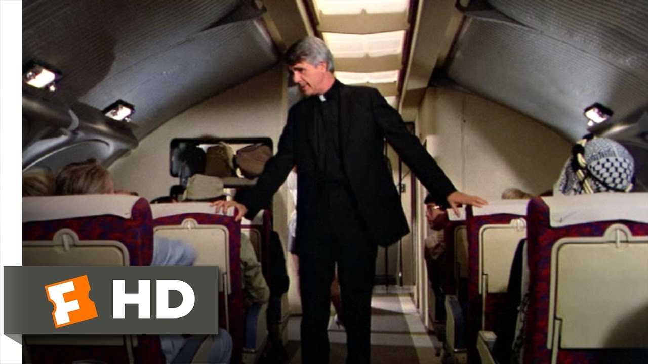 Airplane 2: The Sequel (6/10) Movie CLIP - It's Very