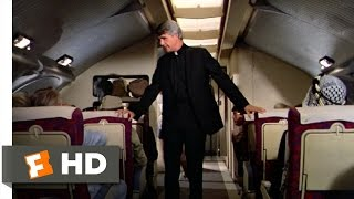 Airplane 2: The Sequel (6/10) Movie CLIP - It