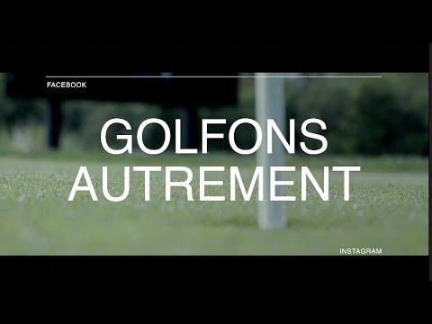 GOLFONS AUTREMENT - INESIS GOLF PARK - TEASER