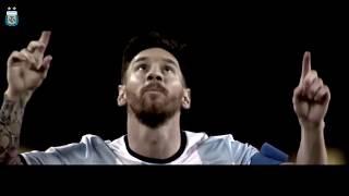 ¡Vamos Argentina! - Soñemos juntos (Axel)