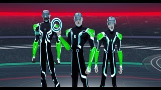 "Tron: Uprising Season 1 Episode 2 Review-""The Renegade, Part 1"""