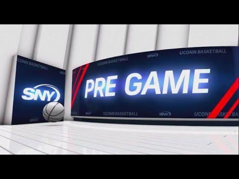 UConn Women's Basketball v. SMU Pre Game Show 01/23/2019