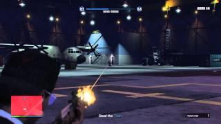 GTA 5 Online: A Titan Of A Job (Lester)