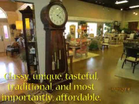 Encore Consignment Gallery, Consignment Furniture