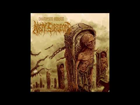 Nasty Surgeons - Exhumation Requiem FULL ALBUM (2017 - Death Metal / Goregrind / Deathgrind)