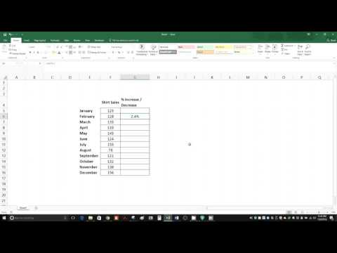 how-to-calculate-percent-increase-and-decrease-in-excel