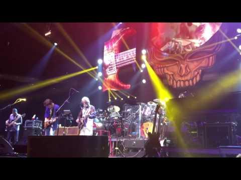 """Dead & Company """"Althea"""" 11/11/15 Buffalo, NY {HD}"""