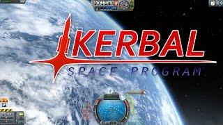 KSP Kerbal Space Program - Наука. Гайд. Как собрать 500!!! очков иследований рядом со стартом