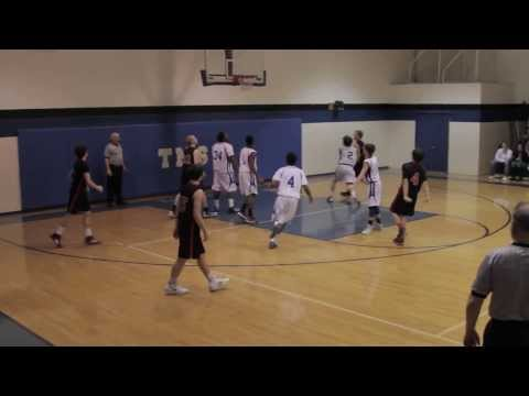 Brawley Middle School vs Troutman Middle School