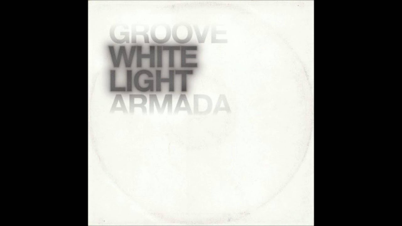 Groove Armada - Time and Space