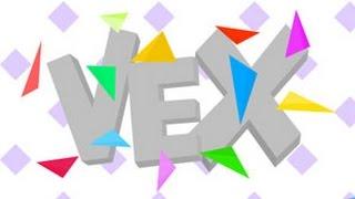 Vex Walkthrough Levels 6-10
