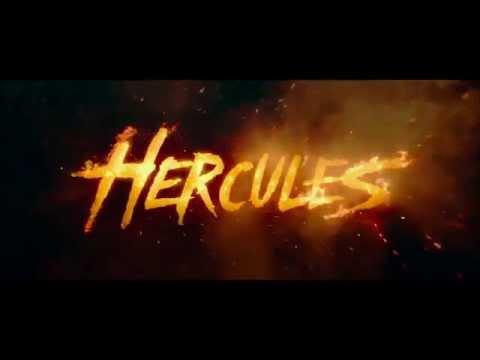 "Trailer de HERCULES con Dwayne Johnson ""The Rock"" thumbnail"