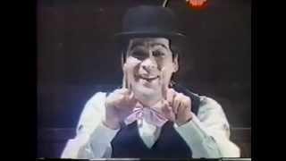 1984年 アルファキュービック CM 企業広告 音楽 樋口康雄.