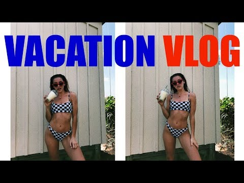 ☼ VACATION VLOG ☼ THRIFTING IN FLORIDA!