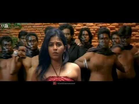 Karungali Tamil Movie  - Ullae Oru Video Song | Kalanjiyam, Anjali | Srikanth Deva thumbnail