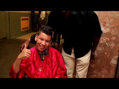 Uniondale Public Schools Lawrence Road Middle School Jason Martinez