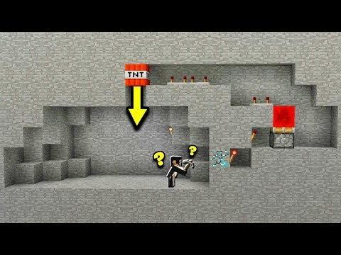 20 Ways to Troll a Pro in Minecraft
