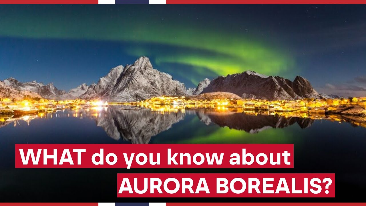 Do you know where to see northern lights?  In Norway anywhere