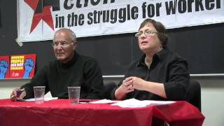 End the Occupations! Socialist Action Socialism 2011 PART 10