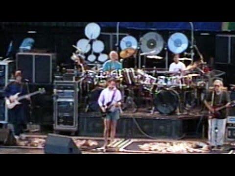 Grateful Dead 6-16-90 Shoreline Amphitheatre Mountain View CA