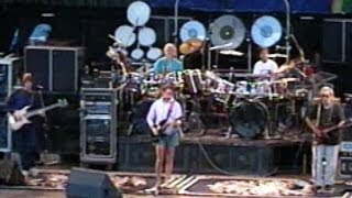 Grateful Dead 6-16-90 Shoreline Amphitheatre Mountain View CA