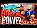 Minecraft - Bacon Power - Project Ozone #175 video