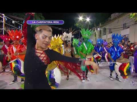 Desfile de Llamadas 2019 – Parte 33