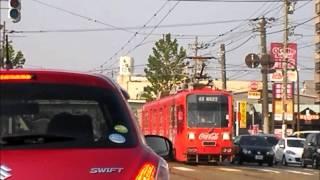 福井鉄道 880系
