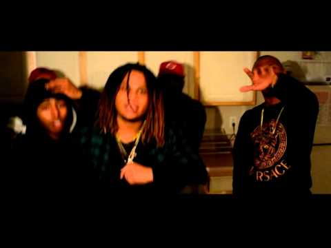 FLOCKA RON#2 FT.THE REAL MIKE MIKE-YOUNG NI**@ BALLIN