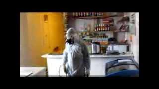 Уничтожение тараканов (дезинсекция) Киев(, 2013-11-24T15:46:24.000Z)