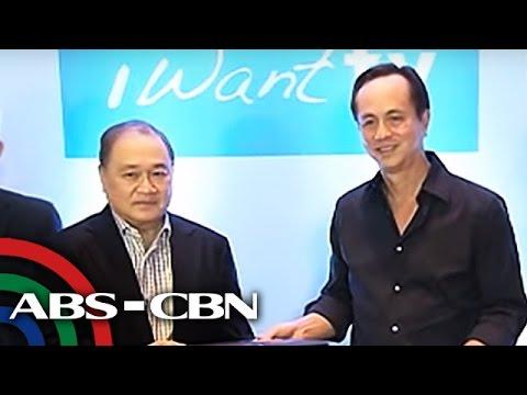 TV Patrol: Kapamilya shows, mapapanood na gamit ang Smart