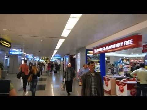 Международный аэропорт Шарджа \Дубай \ОАЭ.Sharjah International (SHJ