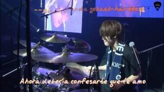 12 - CNBLUE - See my eyes [Sub Español + Karaoke]