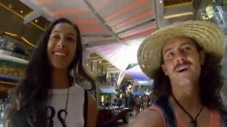 Royal Caribbean Allure of the Seas-Western Caribbean Day #1: Boarding