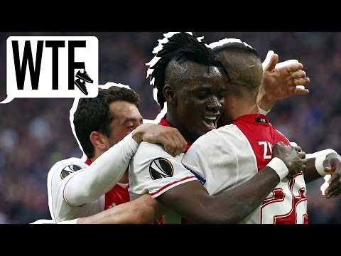 Does Ajax Have The Best Young Team In The World? WTF