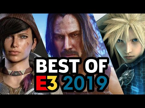 GameSpot's Best Of E3 2019 Awards