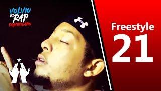 VOLVIO EL RAP DOMINICANO (Part. 21) 🎵 @RochyRD #CiruMonkey #Freestyle HD