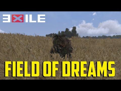 Exile - Field of Dreams