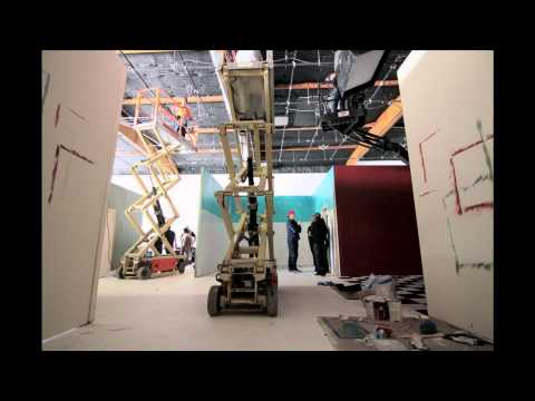 Red Hot Chili Peppers - Look Around Time Lapse [Official Behind The Scenes Video] Thumbnail image