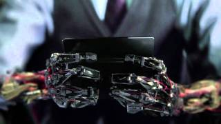 Repeat youtube video Motorola Droid 2 for Verizon Commercial (HD)